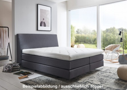 matratzenfinder/breckle-wendetopper-switch-gel-kaltschaum-160x200-cm
