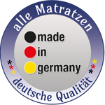 Alle Produkte Made in Germany